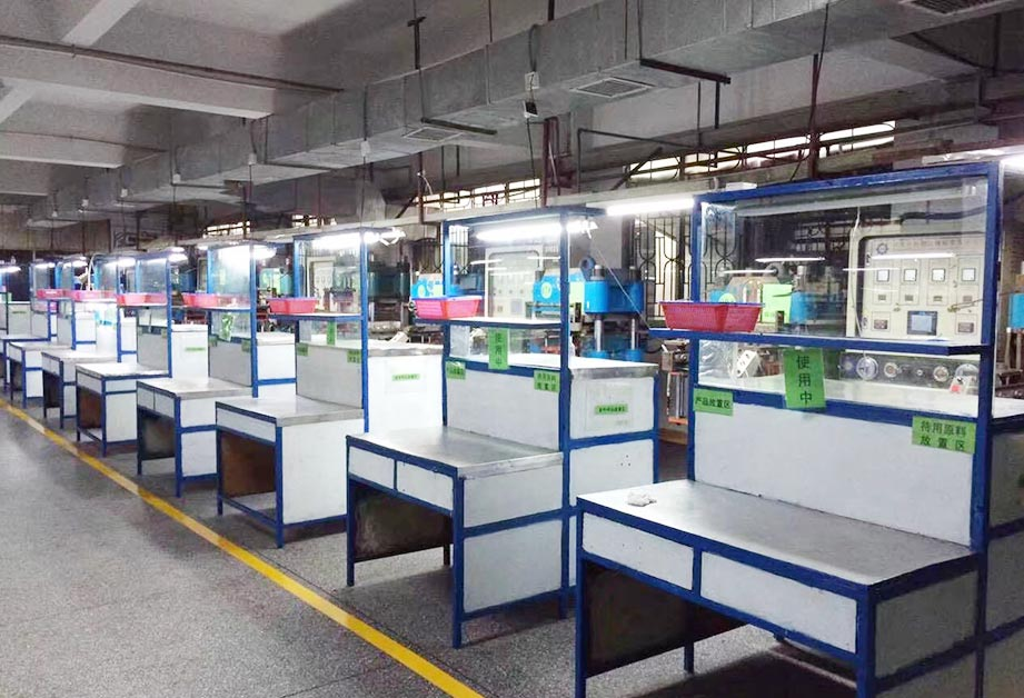 JAPLAU Factory