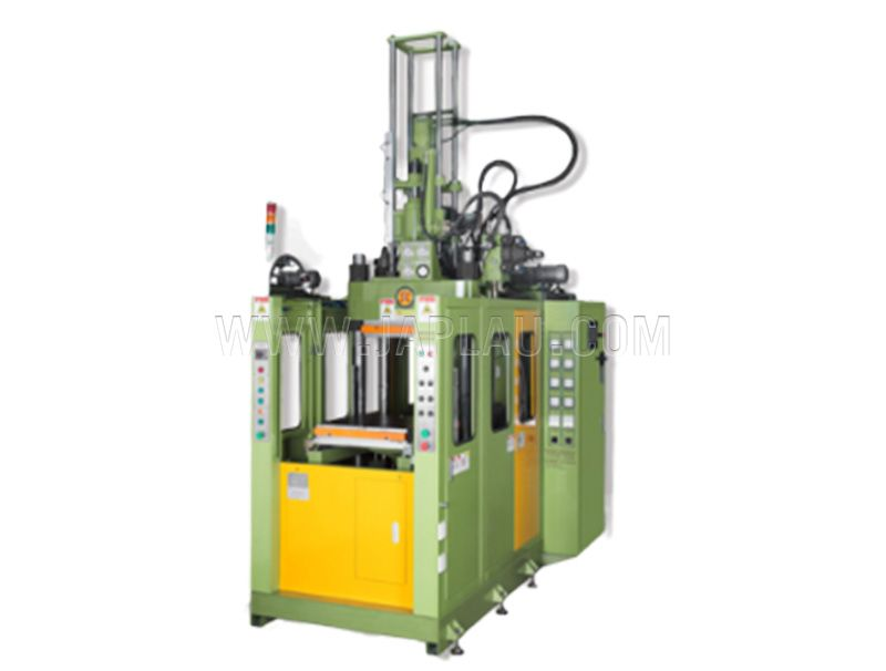 Vertical Injection Machine (FIFO TYP)
