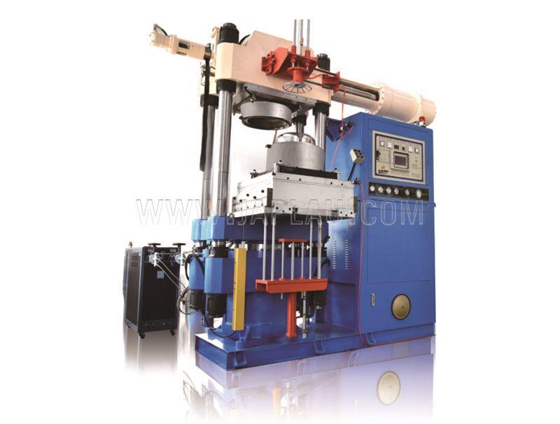 Tyre  Bladder press Machine