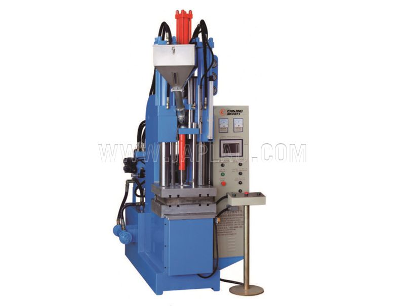CVI Injection Molding Machine