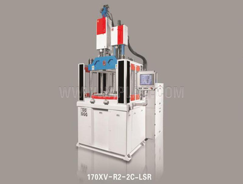 LSM Horizontal Liquid Silicone Injection Machine