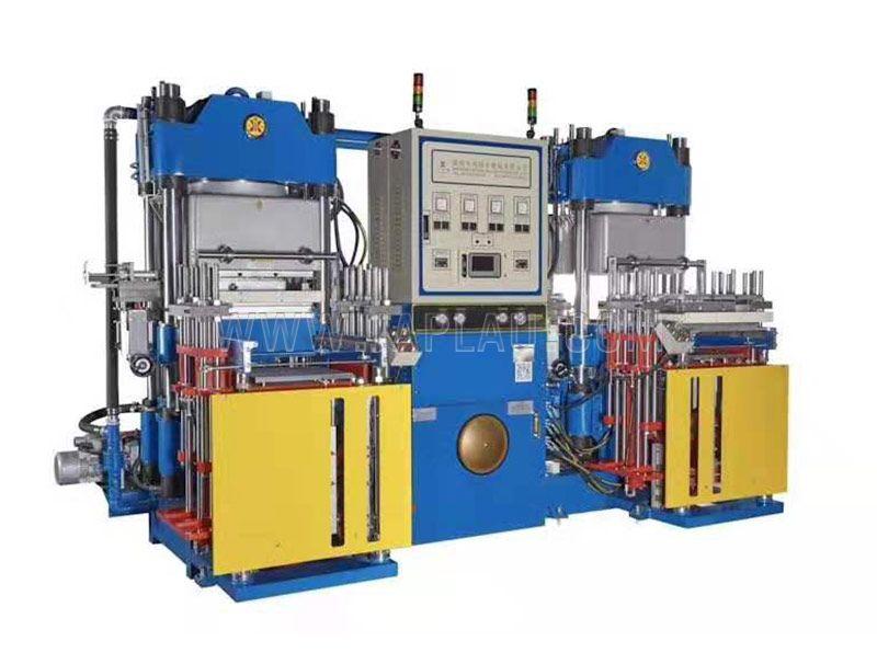 Vacuum Hydraulic Press