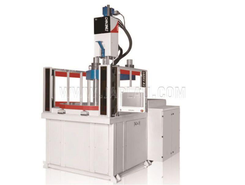 XV-LSR Liquid Injection Machine