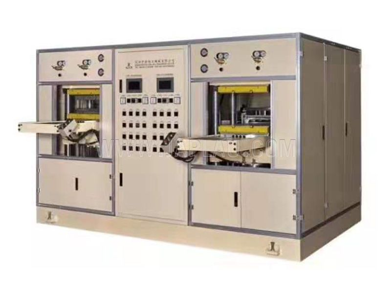 IMD High Pressure Molding Machine