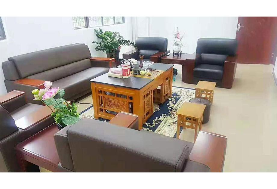 JAPLAU Reception Room